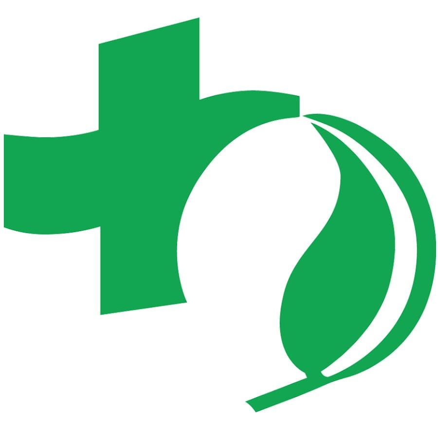 Зеленый крест
